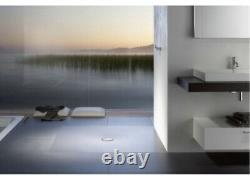 Bette Floor 800 x 800mm Square Shower Tray RRP £595