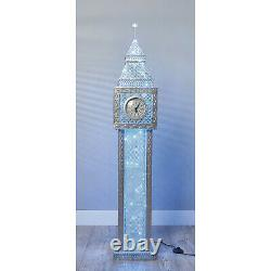 Big Ben Colour Changing Light Floor Lamp Brand New Free Delivery