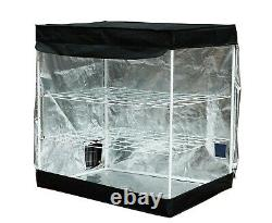 Dr Infrared Heater Upgraded Version 2-Tier 18 Cubic feet Portable Bedbug Heater