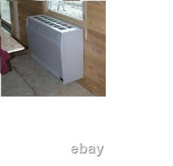 Empire DV35-SG 35,000 BTU Direct-Vent Wall Furnace NG ONLY Free Shipping