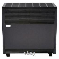 Williams 65,000 BTU Enclosed Front Vented Room Heater 6501521A Propane